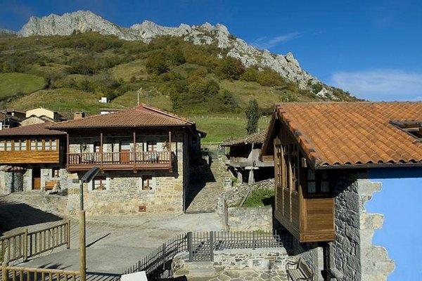 Casas Rurales Prieto - фото 19