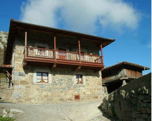 Casas Rurales Prieto - фото 20