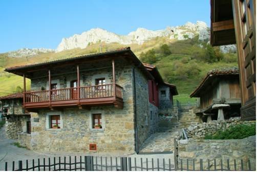 Casas Rurales Prieto - фото 21