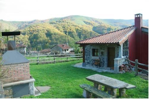 Casas Rurales Prieto - фото 22