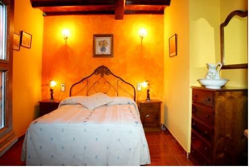 Casas Rurales Prieto - фото 3