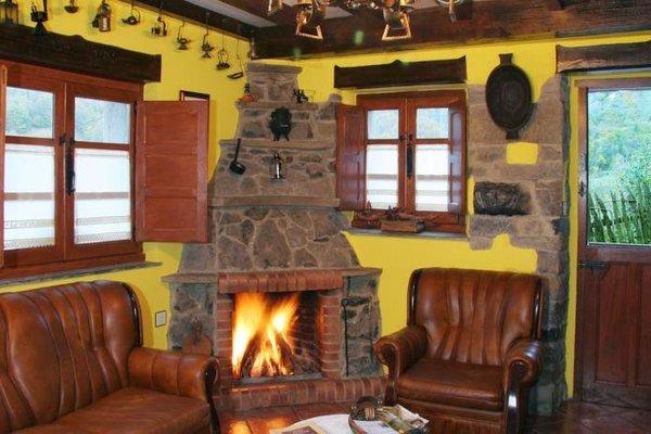 Casas Rurales Prieto - фото 7