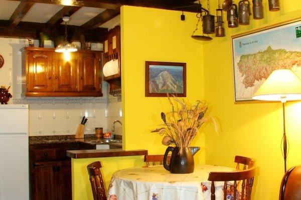 Casas Rurales Prieto - фото 9