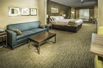 Photo of Holiday Inn Express & Suites Salt Lake City South-Murray, an IHG Hotel