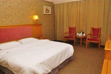 Canton Lucky Hotel