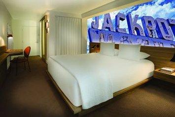 The Quad Resort & Casino
