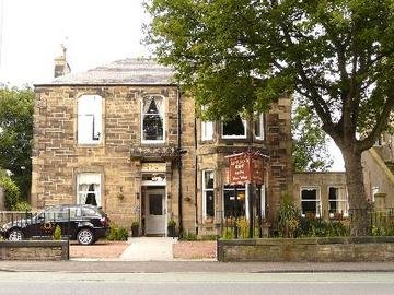 Glenalmond House
