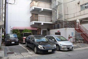 Hotel Rasso Naha Matsuyama