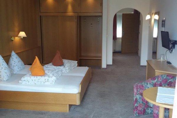 Hotel Maximilian - фото 13
