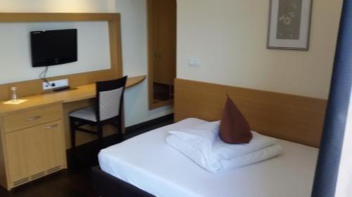 Hotel Maximilian - фото 3