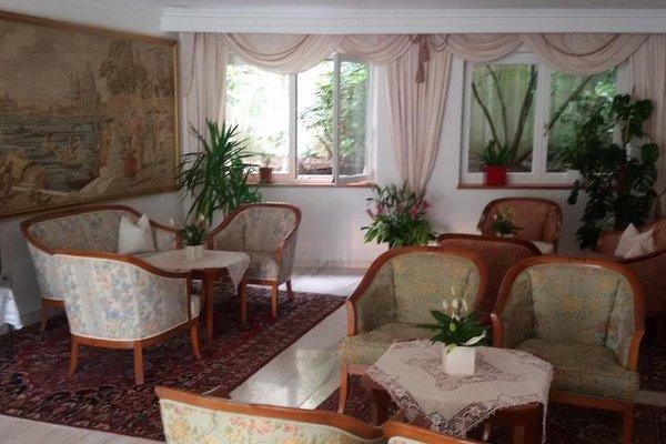 Hotel Maximilian - фото 4