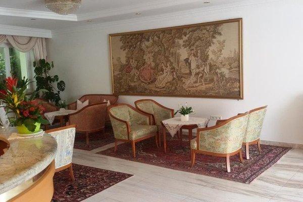 Hotel Maximilian - фото 5