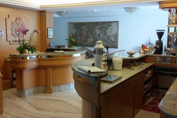 Hotel Maximilian - фото 8