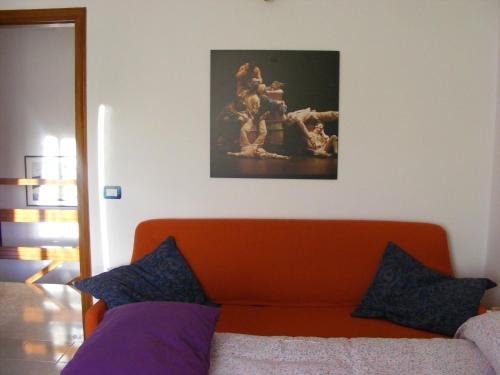 Bed & Breakfast La Gaggiaspina - фото 2