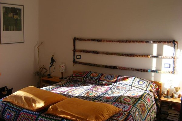 Bed & Breakfast La Gaggiaspina - фото 5