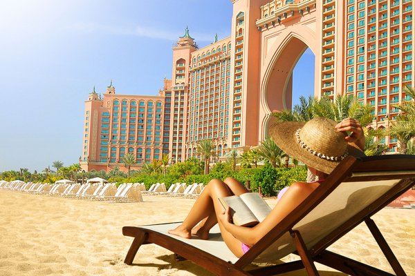 Atlantis The Palm, Dubai - фото 38