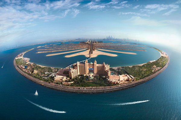 Atlantis The Palm, Dubai - фото 21