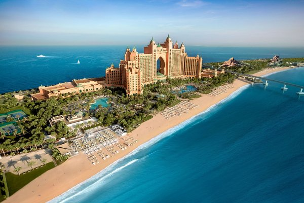 Atlantis The Palm, Dubai - фото 22