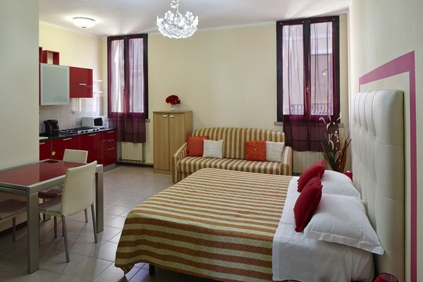 Residence Cavour 63 - фото 1