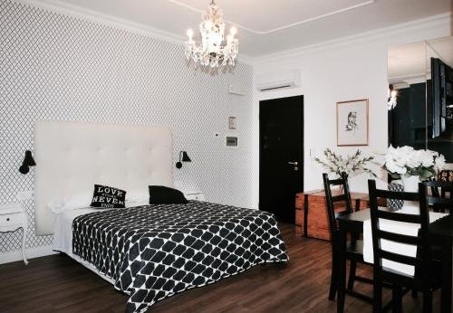 Residence Cavour 63 - фото 18