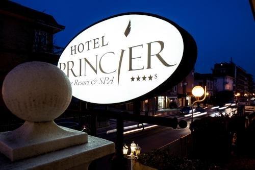 Princier Fine Resort & SPA - фото 18