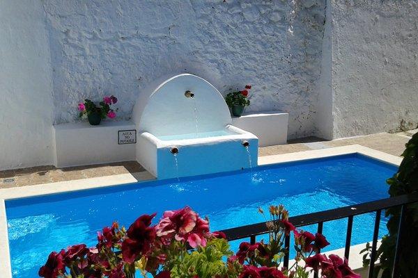 Hotel Zuhayra - фото 16