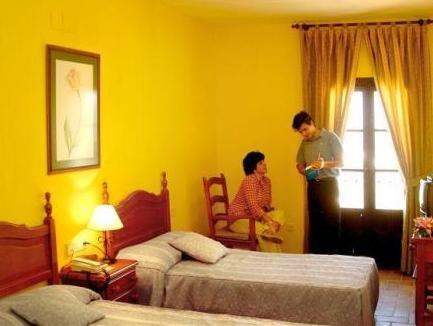 Hotel Zuhayra - фото 2