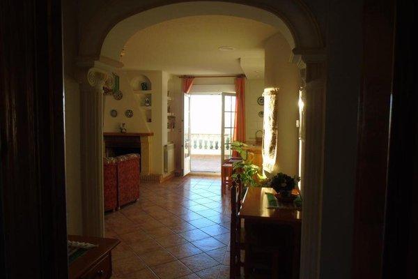 Apartamentos Turisticos Cumbres Verdes - фото 1