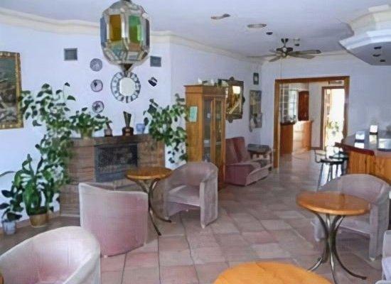 Apartamentos Turisticos Cumbres Verdes - фото 15