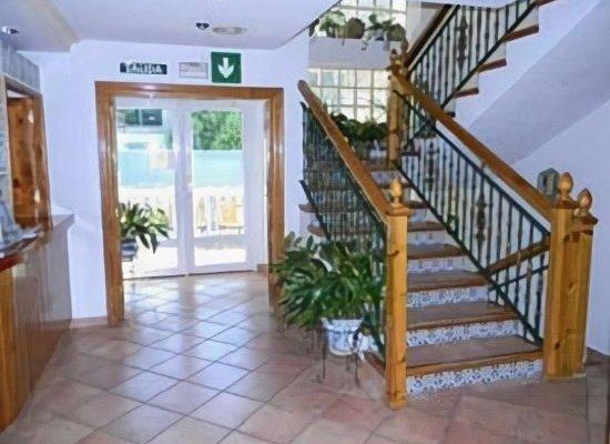 Apartamentos Turisticos Cumbres Verdes - фото 17