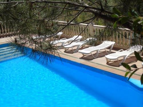 Apartamentos Turisticos Cumbres Verdes - фото 19