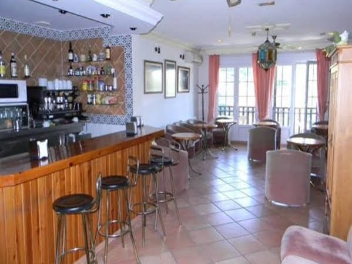 Apartamentos Turisticos Cumbres Verdes - фото 21