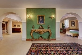 Hotel Parco delle Fontane - фото 1