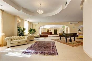 Hotel Parco delle Fontane - фото 12