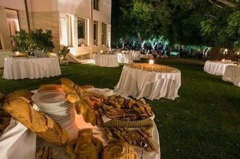 Hotel Parco delle Fontane - фото 15
