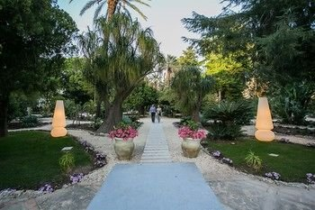 Hotel Parco delle Fontane - фото 18