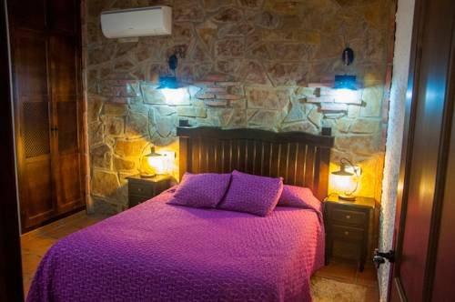 Apartamentos Rurales Tierras de Granadilla - фото 1