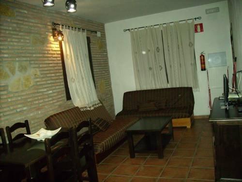 Apartamentos Rurales Tierras de Granadilla - фото 12