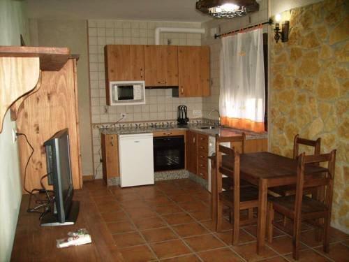 Apartamentos Rurales Tierras de Granadilla - фото 19