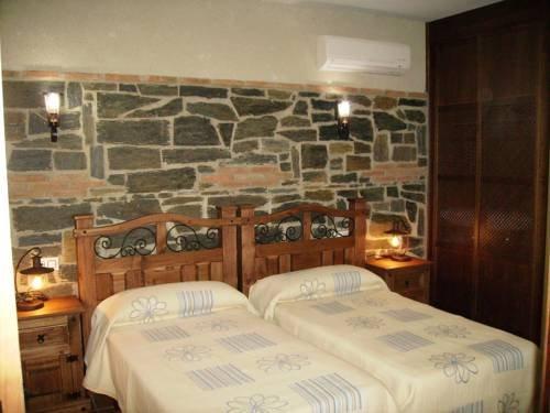 Apartamentos Rurales Tierras de Granadilla - фото 2