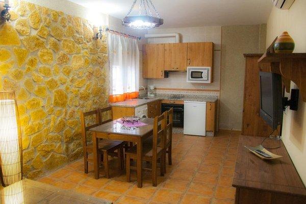 Apartamentos Rurales Tierras de Granadilla - фото 20