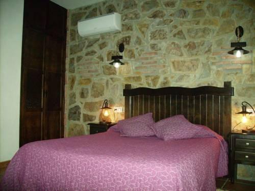Apartamentos Rurales Tierras de Granadilla - фото 3