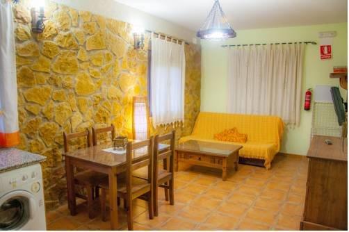 Apartamentos Rurales Tierras de Granadilla - фото 6