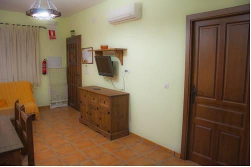 Apartamentos Rurales Tierras de Granadilla - фото 8