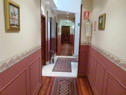 Hotel Alameda - фото 14