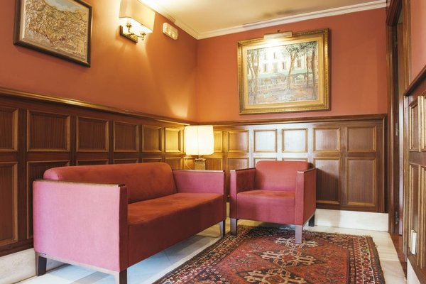 Hotel Alameda - фото 5