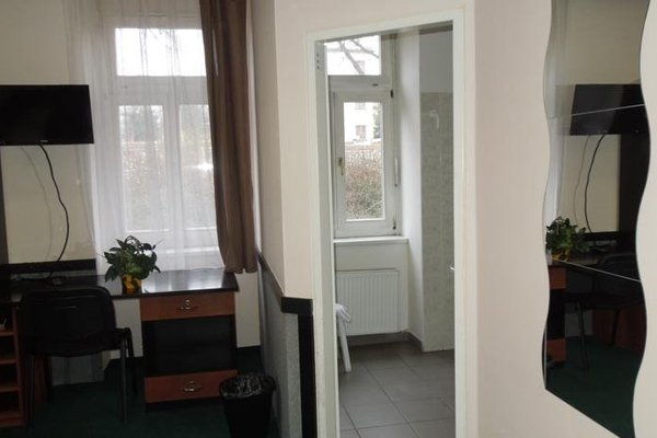 Masarykova Kolej - фото 20