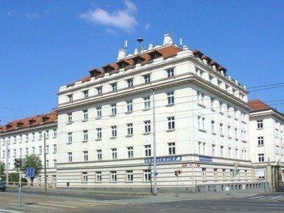 Masarykova Kolej - фото 21