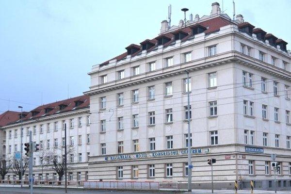 Masarykova Kolej - фото 22