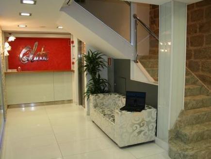 Hotel Olatu - фото 11